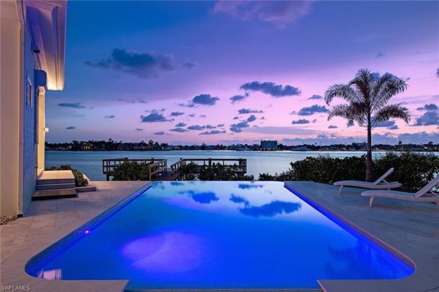 1340 Jewel Box Ave, Naples, FL 34102 (MLS #218054227) :: RE/MAX DREAM