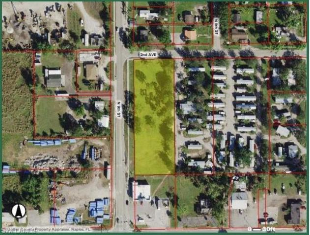 110 N 9th St, Immokalee, FL 34142 (MLS #218054244) :: Clausen Properties, Inc.