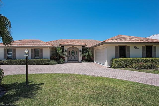 2100 Kingfish Rd, Naples, FL 34102 (MLS #218054266) :: RE/MAX Radiance