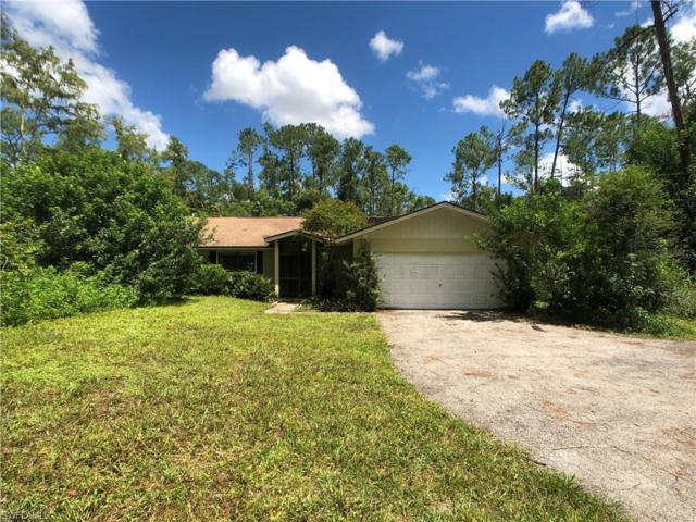 5111 Coral Wood Dr, Naples, FL 34119 (#218054300) :: Equity Realty