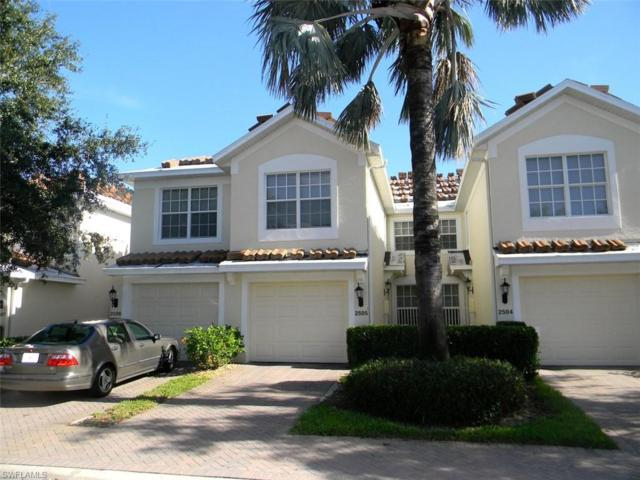 1410 Tiffany Ln #2505, Naples, FL 34105 (#218054328) :: Equity Realty