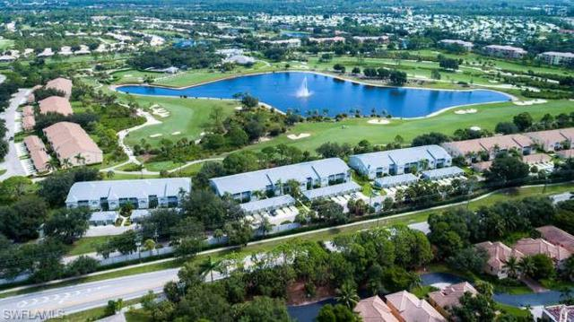 26781 Clarkston Dr #102, Bonita Springs, FL 34135 (MLS #218054383) :: RE/MAX DREAM