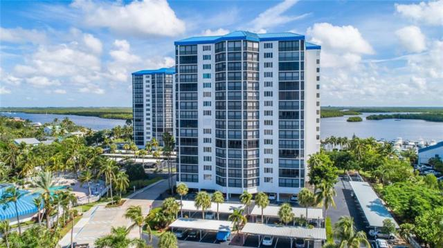 4745 Estero Blvd #1201, Fort Myers Beach, FL 33931 (#218054401) :: Equity Realty