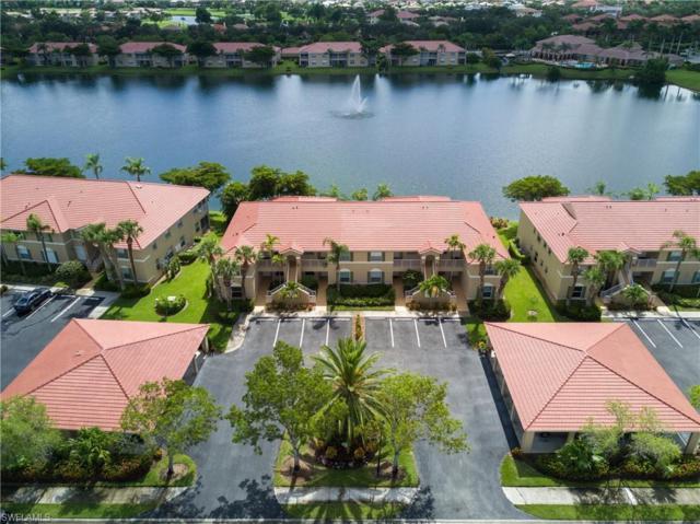 6512 Huntington Lakes Cir 7-101, Naples, FL 34119 (MLS #218054434) :: Clausen Properties, Inc.