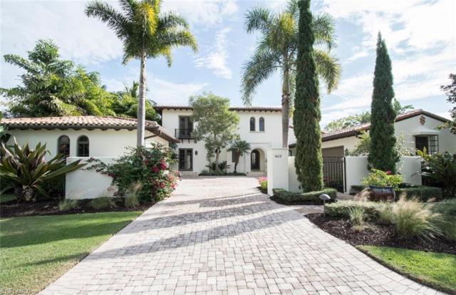 1482 Anhinga Pt, Naples, FL 34105 (MLS #218054443) :: The New Home Spot, Inc.