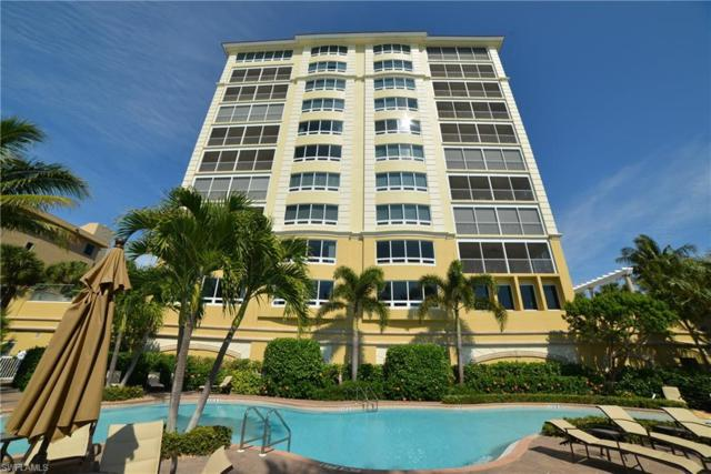 9235 Gulf Shore Dr #902, Naples, FL 34108 (MLS #218054465) :: RE/MAX Realty Group