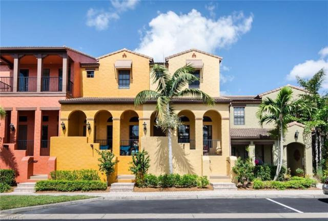 8993 Cambria Cir 19-5, Naples, FL 34113 (MLS #218054531) :: RE/MAX Realty Group