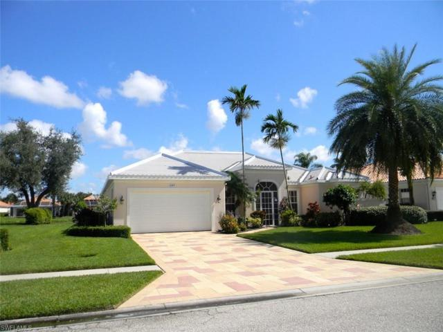 3357 Cerrito Ct, Naples, FL 34109 (#218054553) :: Southwest Florida R.E. Group LLC