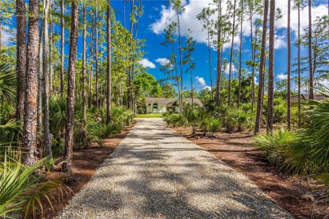 5991 Golden Oaks Ln, Naples, FL 34119 (#218054590) :: Equity Realty