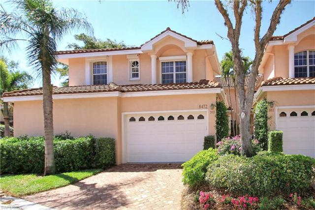 8472 Abbington Cir #2011, Naples, FL 34108 (MLS #218054663) :: RE/MAX Radiance