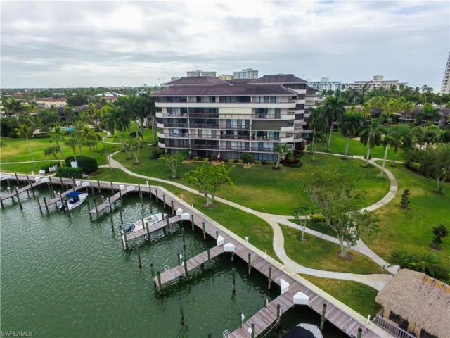 651 Seaview Ct B-208, Marco Island, FL 34145 (MLS #218054740) :: RE/MAX Realty Group