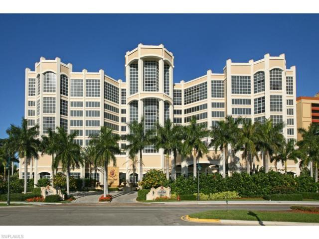 480 Collier Blvd #604, Marco Island, FL 34145 (MLS #218054841) :: RE/MAX Realty Group