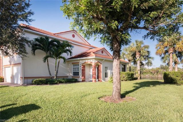25085 Peacock Ln #102, Naples, FL 34114 (#218054923) :: Equity Realty