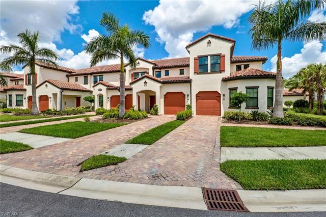15137 Palmer Lake Cir #103, Naples, FL 34109 (MLS #218054949) :: Clausen Properties, Inc.