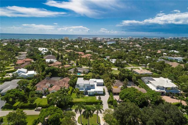 1531 Nautilus Rd, Naples, FL 34102 (MLS #218054969) :: RE/MAX Realty Group