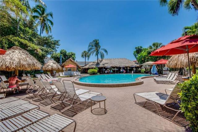 2555 Tamiami Trl N #112, Naples, FL 34103 (#218055039) :: Equity Realty