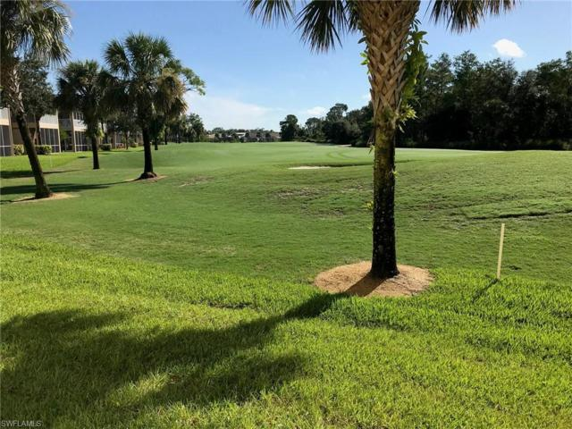 6828 Sterling Greens Pl #102, Naples, FL 34104 (MLS #218055135) :: Clausen Properties, Inc.