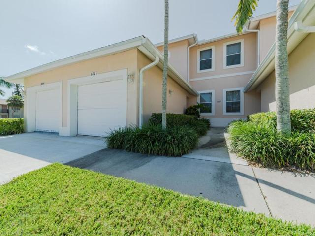 1077 Hartley Ave #601, Marco Island, FL 34145 (#218055146) :: Equity Realty