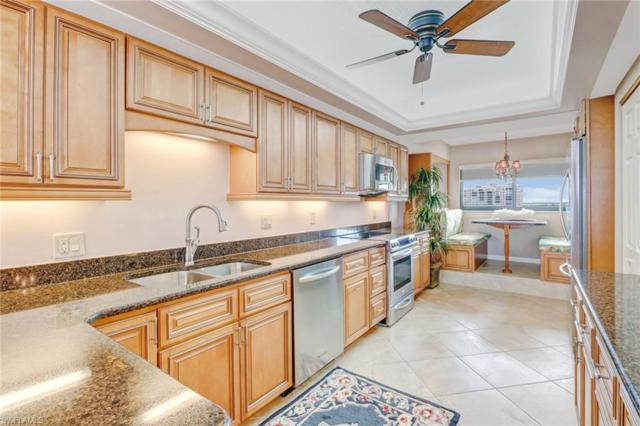 8350 Ester Blvd #625, Fort Myers Beach, FL 33931 (#218055219) :: Equity Realty