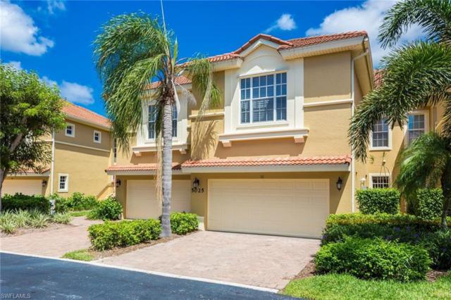 5025 Blauvelt Way #101, Naples, FL 34105 (MLS #218055242) :: The New Home Spot, Inc.