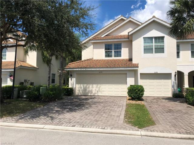 16190 Ravina Way #72, Naples, FL 34110 (MLS #218055256) :: RE/MAX DREAM