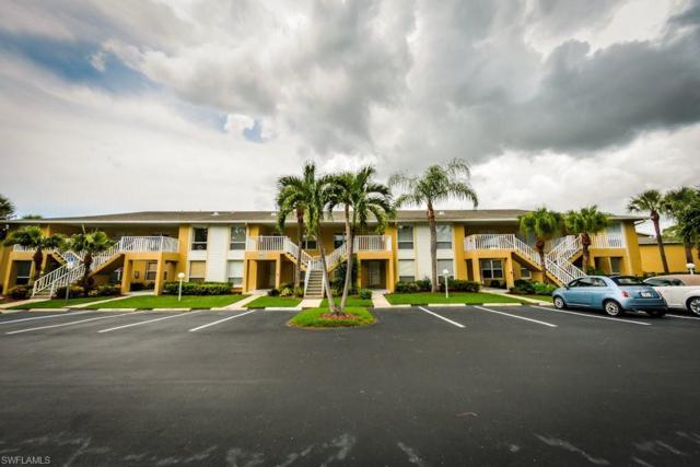 1230 Yesica Ann Cir D-206, Naples, FL 34110 (MLS #218055331) :: RE/MAX DREAM