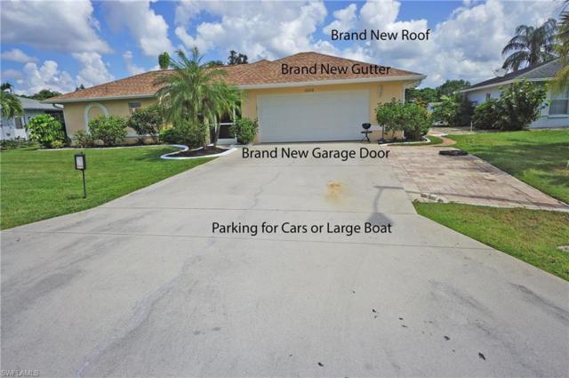 10318 Sandy Hollow Ln, Bonita Springs, FL 34135 (#218055358) :: Jason Schiering, PA