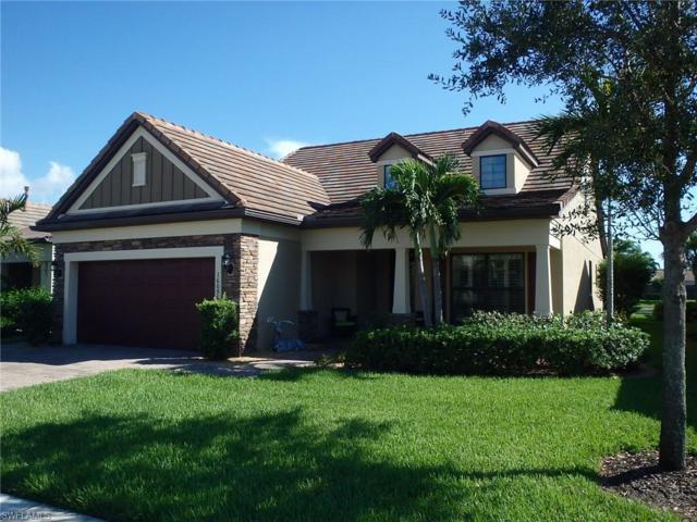 16096 Camden Lakes Cir, Naples, FL 34110 (MLS #218055360) :: RE/MAX DREAM