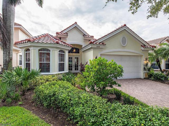 5080 Kensington High St W, Naples, FL 34105 (MLS #218055364) :: RE/MAX DREAM
