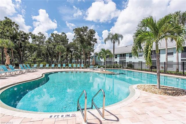 125 Wading Bird Cir C-105, Naples, FL 34110 (MLS #218055413) :: Clausen Properties, Inc.
