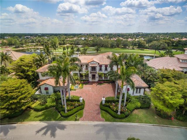 1388 Great Egret Trl, Naples, FL 34105 (MLS #218055483) :: The New Home Spot, Inc.