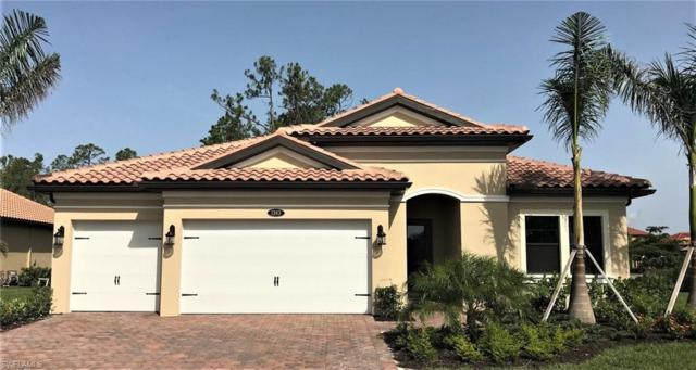 1415 Mockingbird Dr, Naples, FL 34120 (#218055510) :: The Key Team