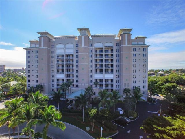 4192 Bay Beach Ln #833, Fort Myers Beach, FL 33931 (#218055552) :: Equity Realty