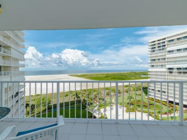 260 Seaview Ct #1002, Marco Island, FL 34145 (#218055553) :: Equity Realty
