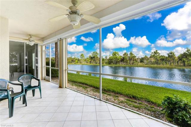 10841 Crooked River Rd #103, Estero, FL 34135 (MLS #218055593) :: Clausen Properties, Inc.