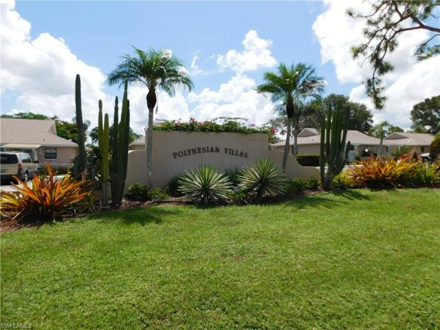 27670 South View Dr #148, Bonita Springs, FL 34135 (MLS #218055596) :: RE/MAX DREAM