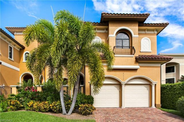 4848 Esplanade St, Bonita Springs, FL 34134 (MLS #218055612) :: The New Home Spot, Inc.