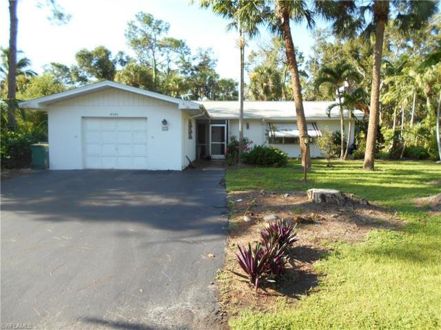4340 Kathy Ave, Naples, FL 34104 (MLS #218055661) :: RE/MAX DREAM