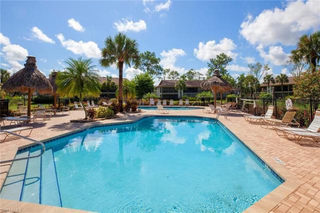1203 Commonwealth Cir A-202, Naples, FL 34116 (MLS #218055676) :: The New Home Spot, Inc.