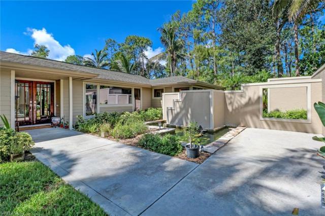 6070 Standing Oaks Ln, Naples, FL 34119 (#218055722) :: Equity Realty