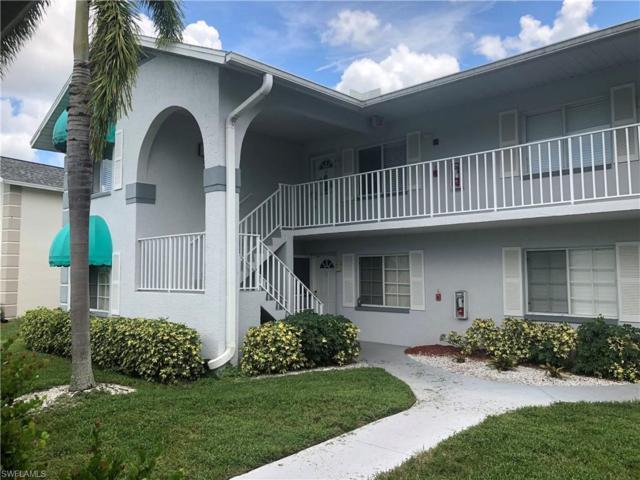324 Belina Dr #911, Naples, FL 34104 (MLS #218055739) :: Clausen Properties, Inc.