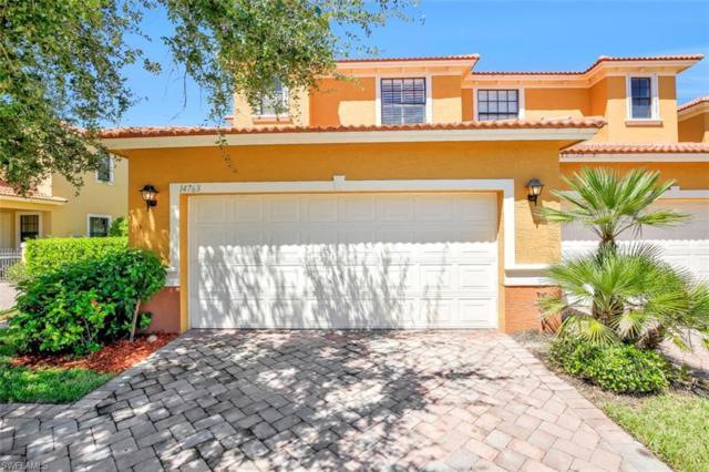 14763 Pinnacle Pl #346, Naples, FL 34119 (MLS #218055743) :: RE/MAX DREAM
