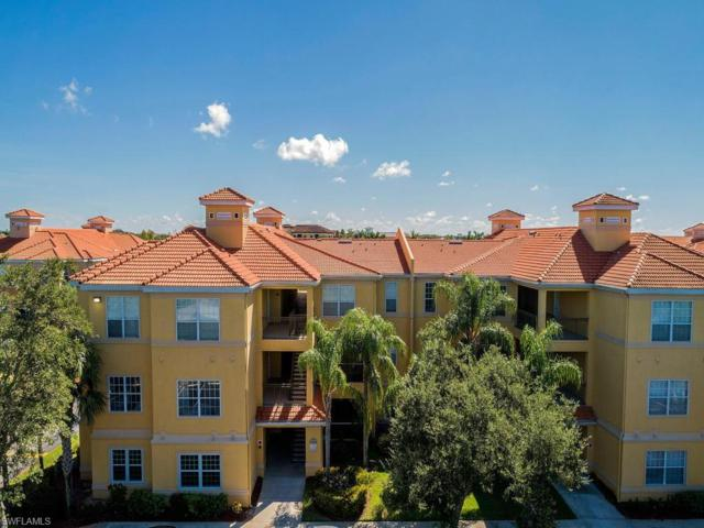 23660 Walden Center Dr #105, Estero, FL 34134 (MLS #218055783) :: RE/MAX DREAM