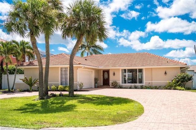 378 Egret Ave, Naples, FL 34108 (MLS #218055811) :: The Naples Beach And Homes Team/MVP Realty