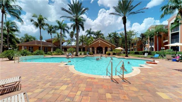 1160 Reserve Way #305, Naples, FL 34105 (MLS #218055928) :: RE/MAX DREAM