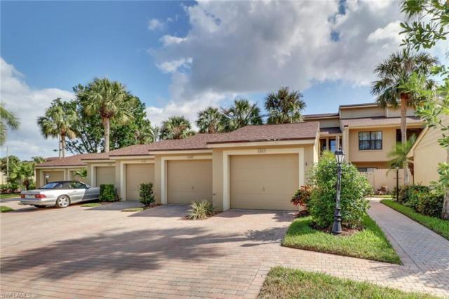 5284 Fox Hollow Dr #604, Naples, FL 34104 (MLS #218055955) :: Clausen Properties, Inc.