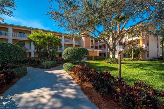 9300 Highland Woods Blvd #3105, Bonita Springs, FL 34135 (#218055985) :: Equity Realty