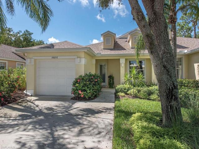 14806 Sterling Oaks Dr, Naples, FL 34110 (MLS #218056023) :: Clausen Properties, Inc.