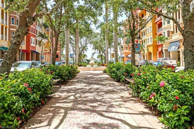 401 Bayfront Pl #3405, Naples, FL 34102 (MLS #218056087) :: The New Home Spot, Inc.
