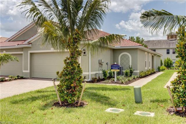 4345 Dutchess Park Rd, Fort Myers, FL 33916 (MLS #218056089) :: RE/MAX DREAM